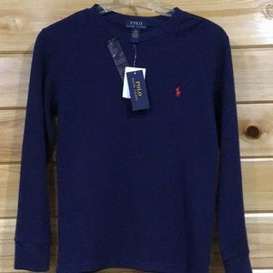 Polo Ralph Lauren thermal